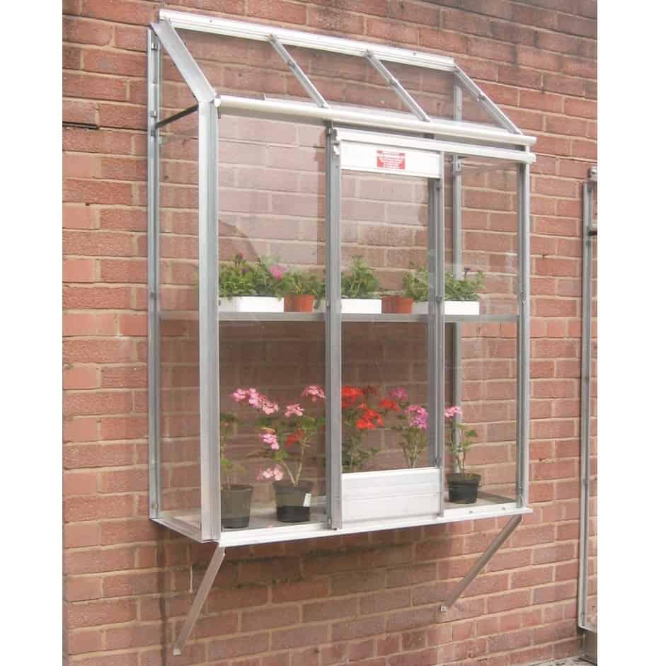 Elite Window Garden