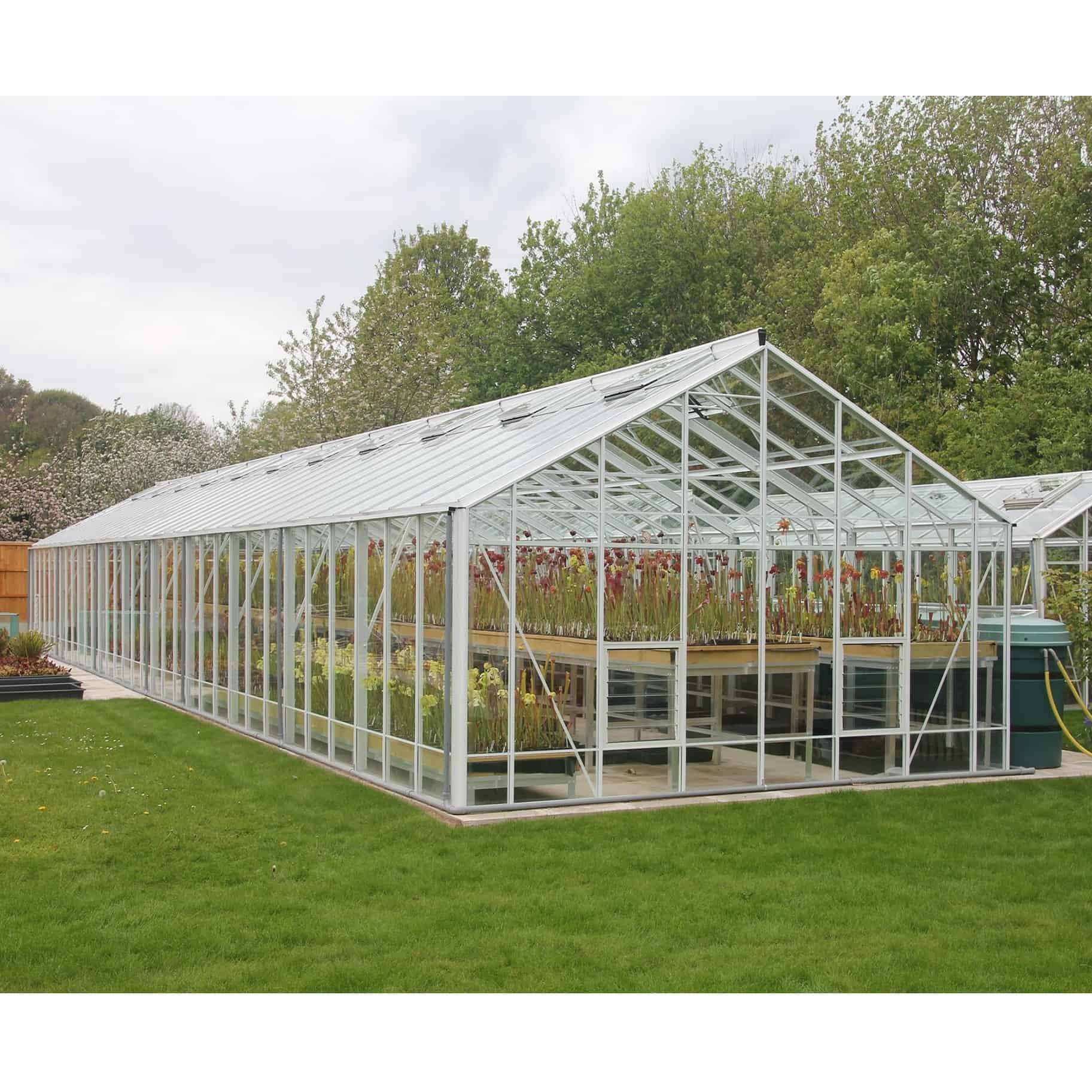 Renown Greenhouse By Robinsons Berkshire Garden Buildings